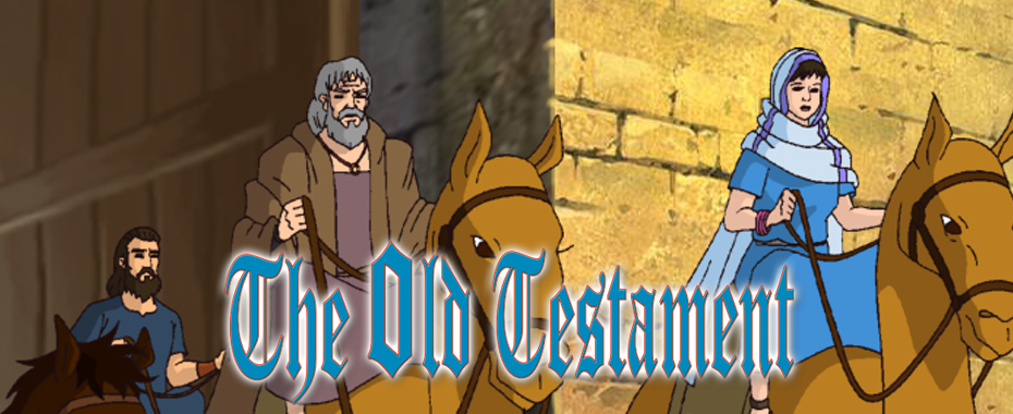 Mondo tv S P A - LIBRARY The Old Testament