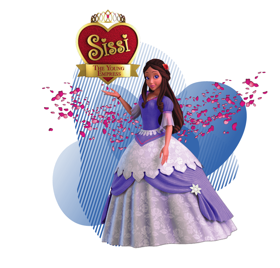 Sissi – The young empress